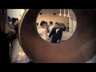 ★Super Sako & Ojen - Royal Wedding (HD) 2010 Why are you so beautiful
