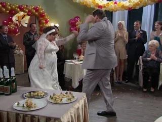 Смотреть воронины свадьба лёни и насти